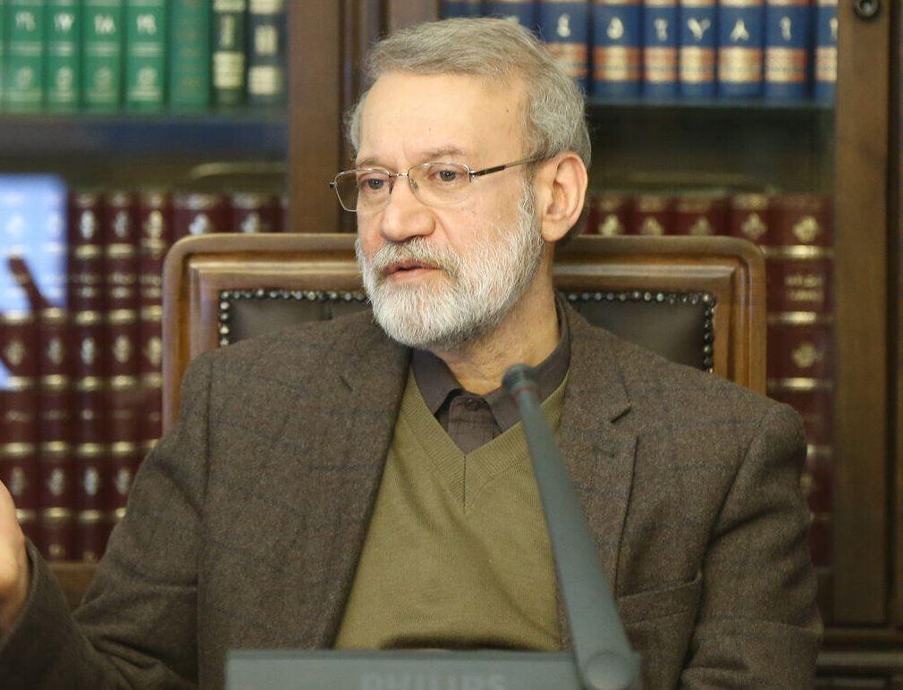 تست کرونای مجدد علی لاریجانی منفی شد / خروج رئیس مجلس از قرنطینه