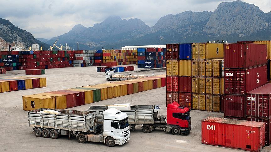کالاهای صادراتی مشمول معافیت گمرکی در منطقه اوراسیا اعلام شد