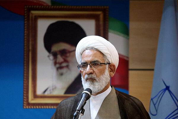 حجت الاسلام منتظری:خطر اعتیاد کمتر از کرونا نیست