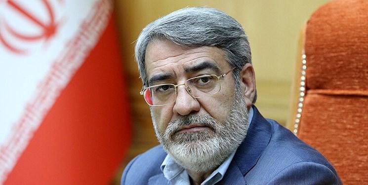 وزیر کشور: انتخابات مجلس بدون هیچ اختلافی در همه حوزهها تأیید شد