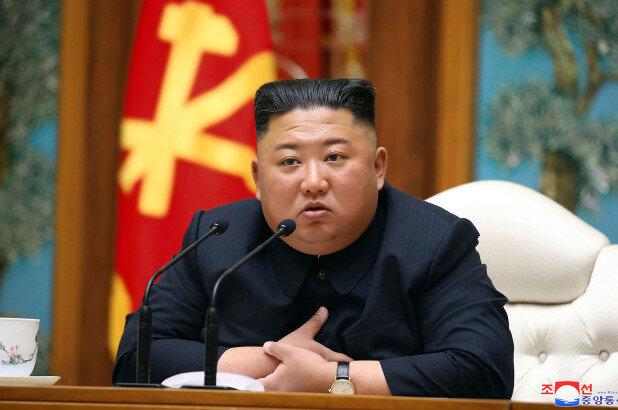 ارتش کره جنوبی: کیم جونگ اون به طور عادی کشور را اداره میکند