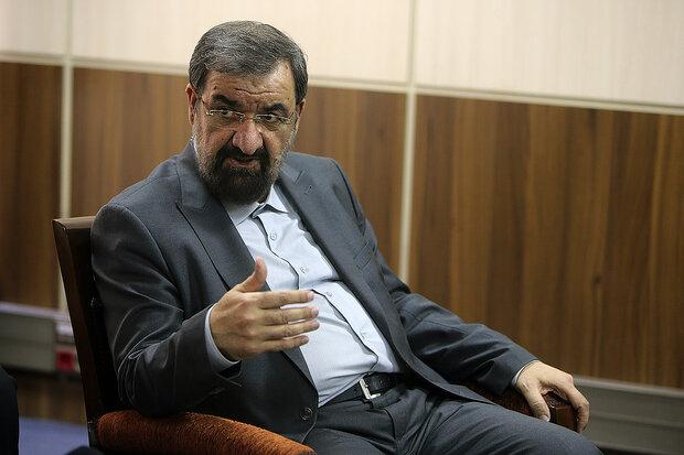 رضایی:تحریمهای تسلیحاتی ایران به زودی پایان مییابد
