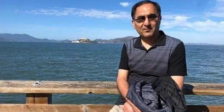 واکنش قوه قضائیه به ابتلای دانشمند ایرانی گروگانگرفته شده در آمریکا به کرونا