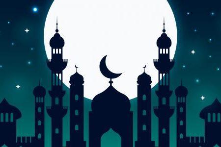 تکیهی رمضان/ شعرخوانی امین شیخالاسلام