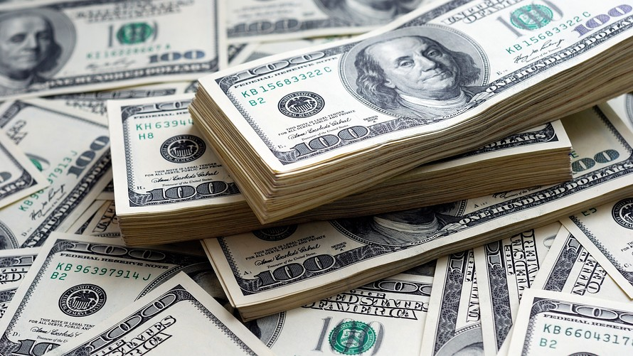 قیمت دلار در روز ۱۳ اردیبهشت ۹۹
