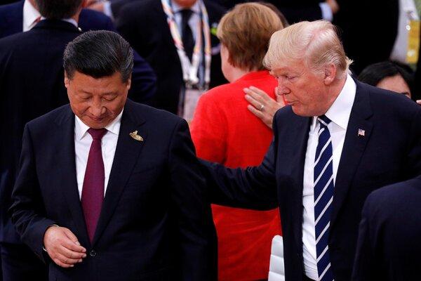 ترامپ برای چین همدست پیدا کرد