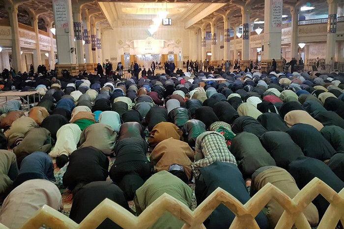 شیوهنامه بازگشایی مساجد اعلام شد