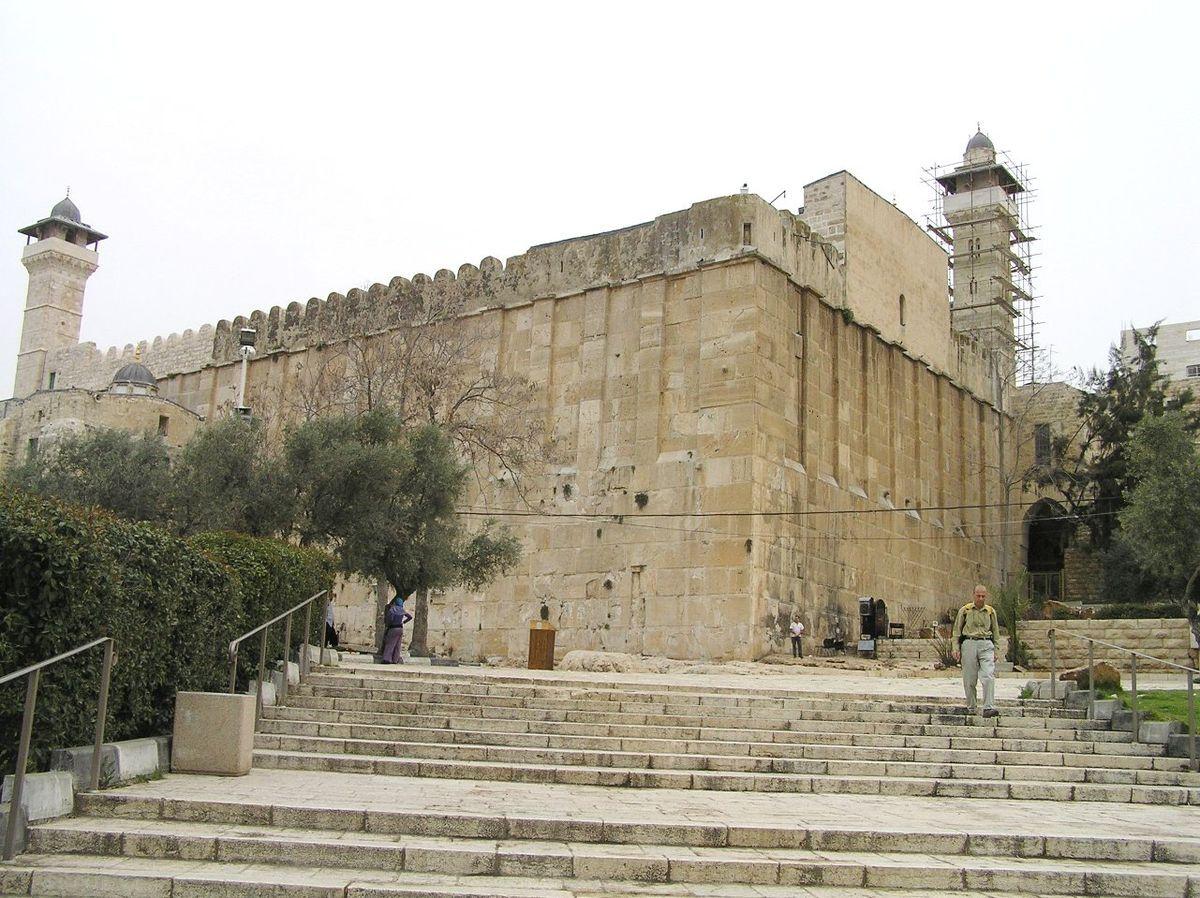 تصویب طرح رژیم صهیونیستی برای یهودیسازی حرم ابراهیمی