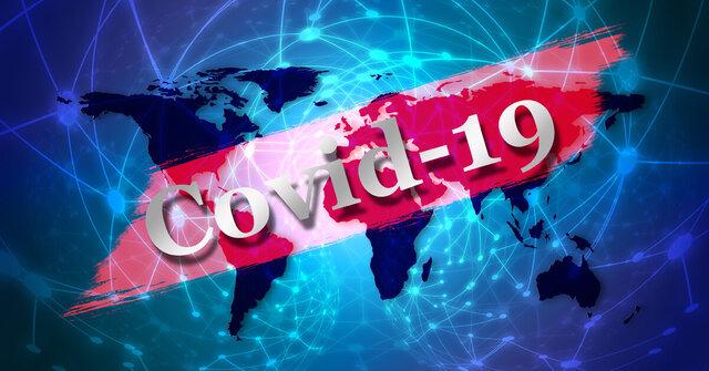 جدیدترین آمار جهانی شیوع کرونا / تنها ۲ درصد مبتلایان شرایط وخیم دارند
