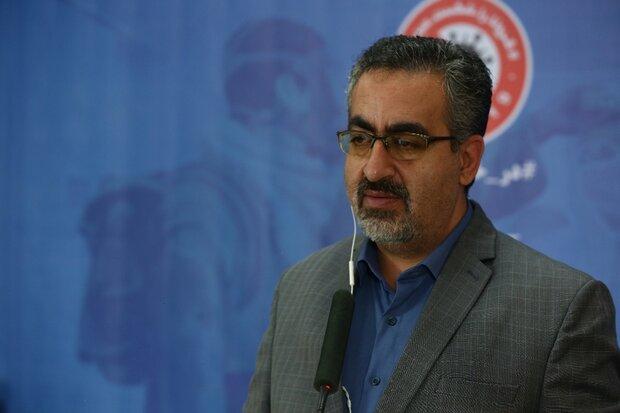 کرونا جان ۶۸ نفر دیگر را در ایران گرفت