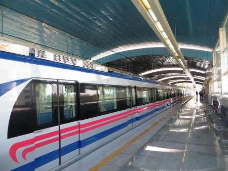 مترو از 20 اردیبهشت فعالیت خود را آغاز میکند