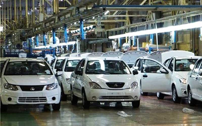 مردم تا نهایی شدن قیمت خودرو سراغ بازار نروند