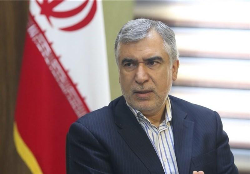 ظهرهوند: آمریکا قصد دارد با ورود به برجام، فشار بیشتری به ایران وارد کند
