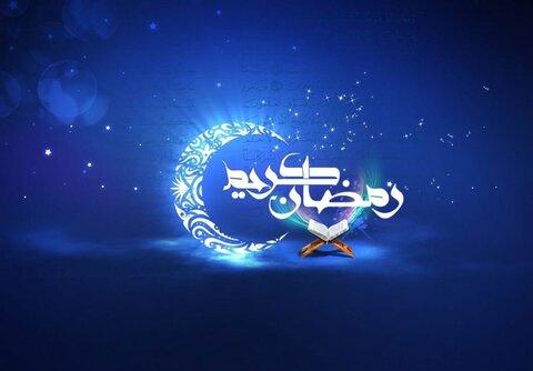 تکیهی رمضان  سخنرانی حجت الاسلام و المسلمین داداش زاده