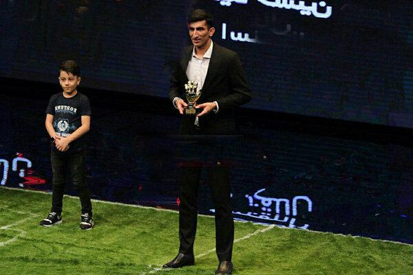 علیرضا بیرانوند در جمع ۱۰ کاندیدای مرد سال فوتبال آسیا