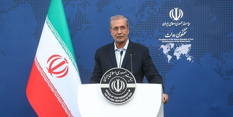 ربیعی:تحریمها جامعه ایران را خلاقتر کرده است