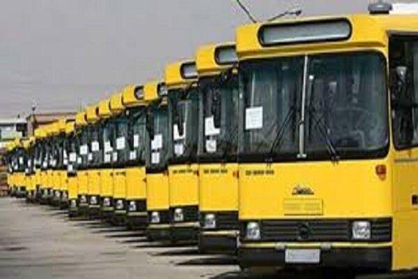 فعالیت ناوگان حمل و نقل عمومی تبریز از سر گرفته شد