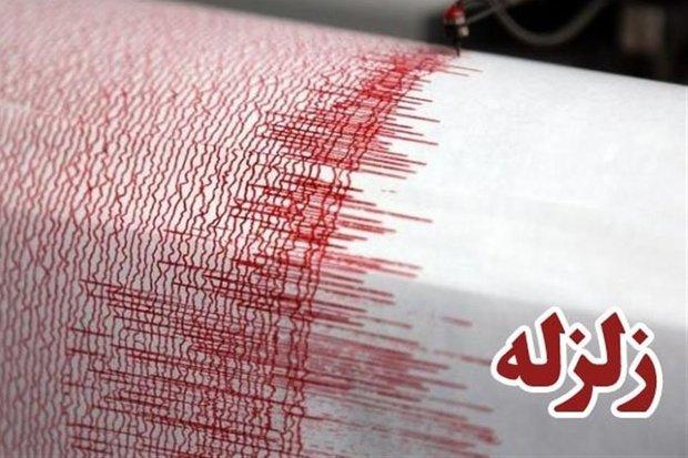 زلزله ۳.۲ ریشتری «فیروزآباد» لرستان را لرزاند