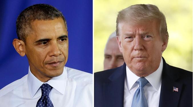 """اوباما: نحوه مدیریت کرونا در آمریکا یک """"فاجعه تمامعیار"""" بود"""