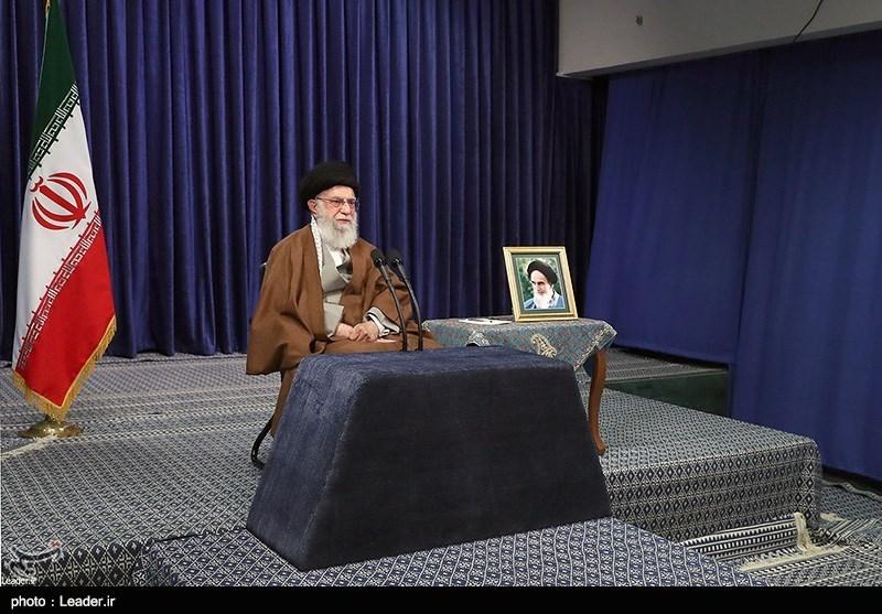 رهبر انقلاب: کاش افرادی بتوانند مانند شهید آوینی جهاد مقابله با کرونا را روایت کنند