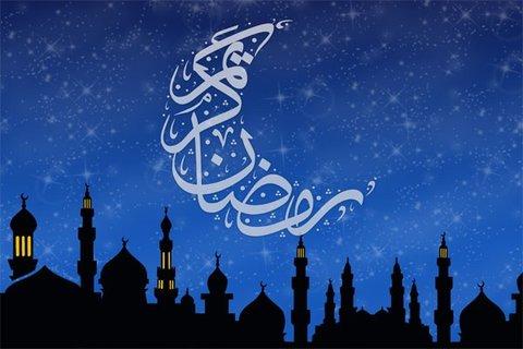 تکیه رمضان  سخنرانی حجتالاسلام والمسلمین شعبانی