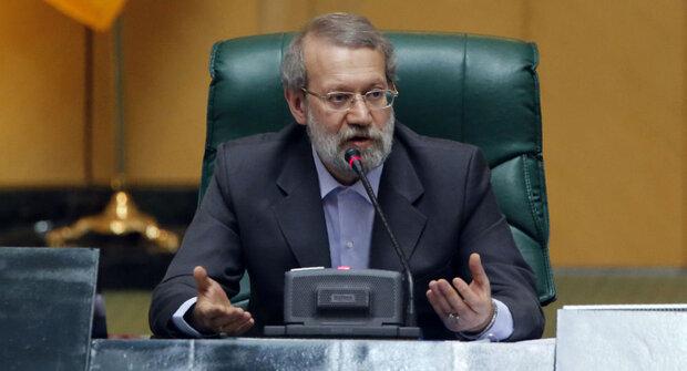 لاریجانی: مجلس یازدهم ابعاد گام دوم انقلاب را بررسی کند