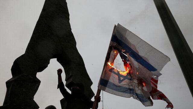 متن کامل طرح مقابله با اقدامات خصمانه رژیم صهیونیستی
