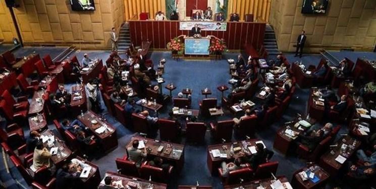انتخابات هیات رئیسه شورای عالی استانها باطل شد