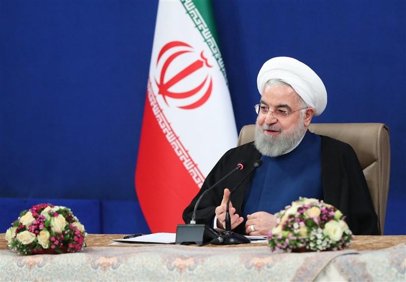 روحانی: اداره کشور در این شرایط کار سختی است