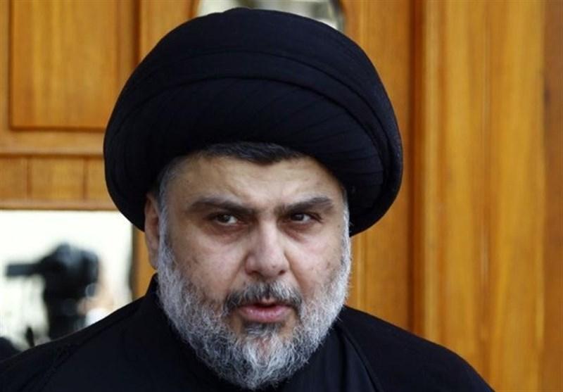 عراق|مهلت ۱۰۰روزه مقتدی صدر به الکاظمی