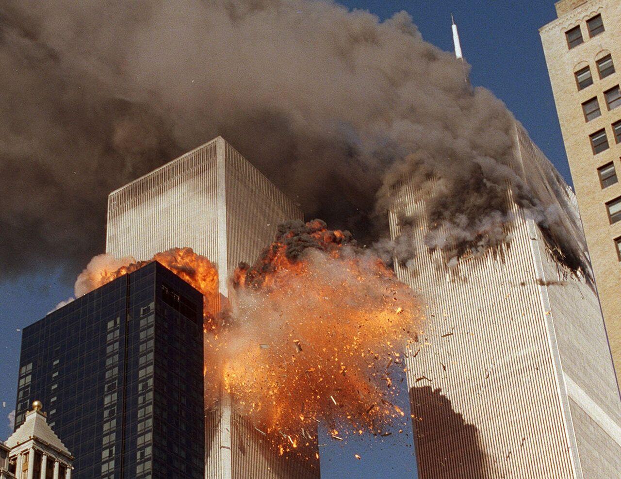 آمریکا نام دیپلمات سعودی دخیل در حمله ۱۱ سپتامبر را فاش کرد
