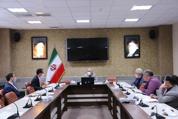 نقش مهم سایت صنایع دستی در تولید متمرکز آثار هنری آذربایجان شرقی