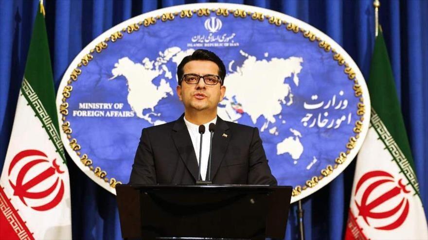 سخنگوی وزارت امور خارجه: آمریکا باید به تروریسم دولتی خود پایان دهد
