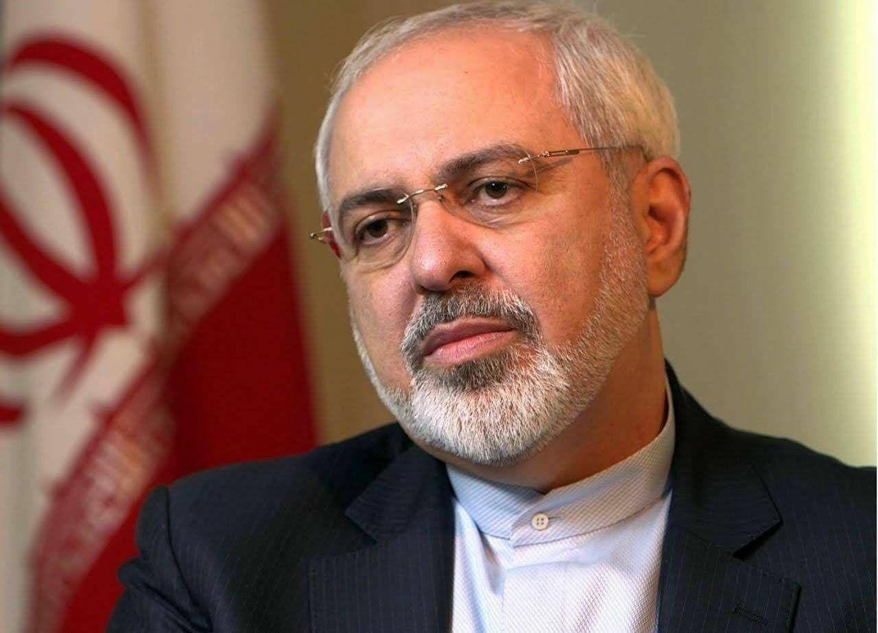 ظریف: کاظمپور اردبیلی همواره مدافعی باصلابت برای منافع ملی ایران بود