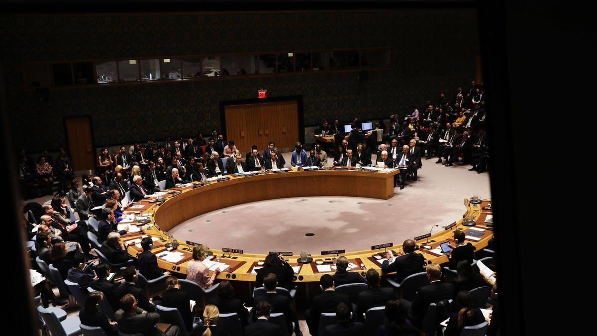 واکنش فرانسه به تلاش آمریکا برای ازسرگیری تحریمهای سازمانملل علیه ایران
