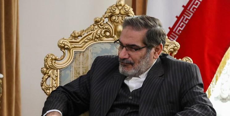 شمخانی عنوان کرد: سربلندی ایران در امتحان سخت کرونا