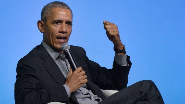 انتقاد اوباما از دولت آمریکا: به روی خود نمیآورند که مسئول هستند