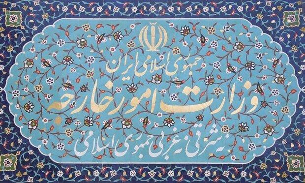 ظریف به آمریکا هشدار داد/ سفیر سوئیس به وزارت خارجه احضار شد