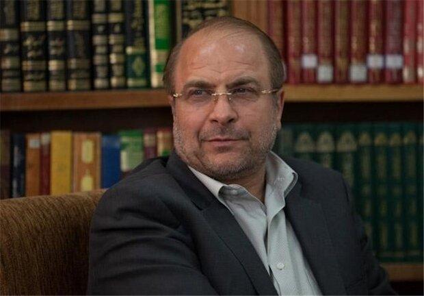 قالیباف:منتخبان تهران برای پرهیز از سیاسیکاری همقسم شدهاند