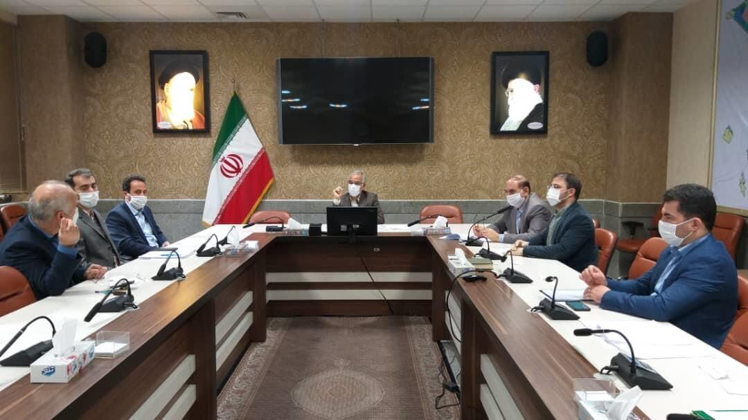 معاون استاندار آذربایجانشرقی از تعدد استعلام سرمایهگذاری انتقاد کرد