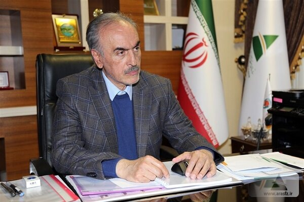ارائه تسهیلات به فعالین اقتصادی آسیب دیده ازکرونای منطقه آزاد ارس