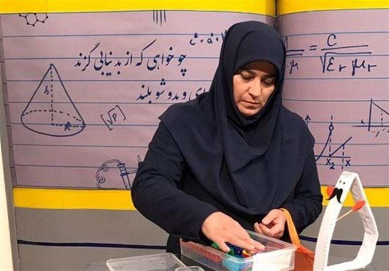 جدول زمانی آموزش تلویزیونی پنجشنبه ۱ خرداد