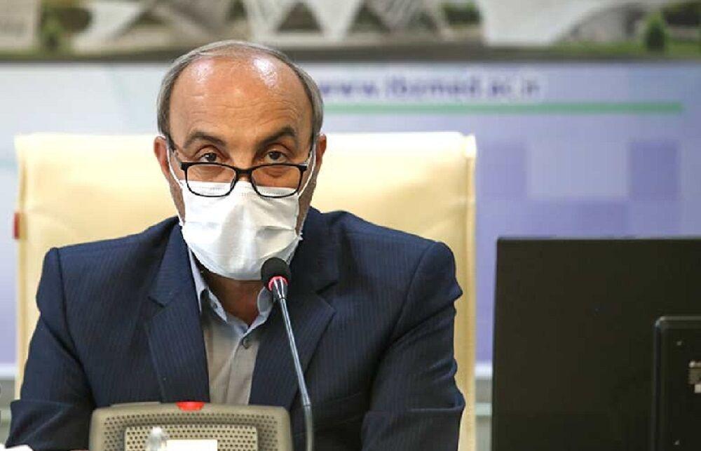 آمار مبتلایان کرونا در آذربایجان شرقی به ۷۶۱۸ نفر افزایش یافت