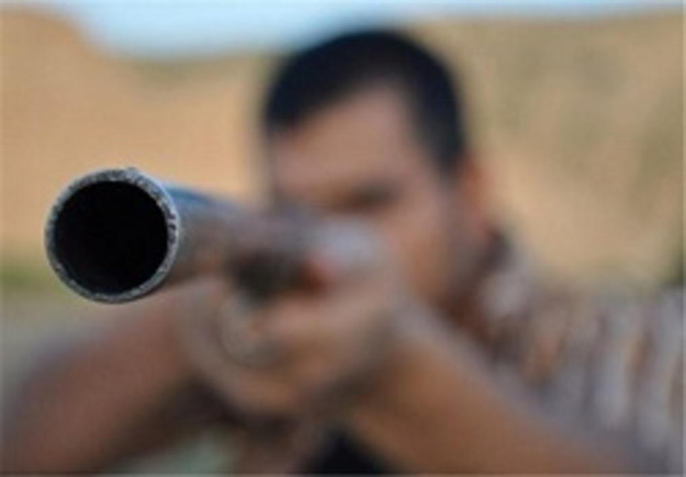 تیراندازی در جشن عید فطر در شادگان یک کشته داد