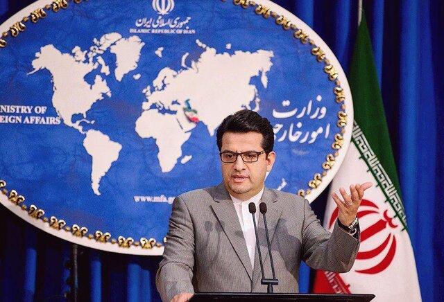 موسوی: آمریکا صلاحیت قضاوت درباره کشورهای جهان را ندارد