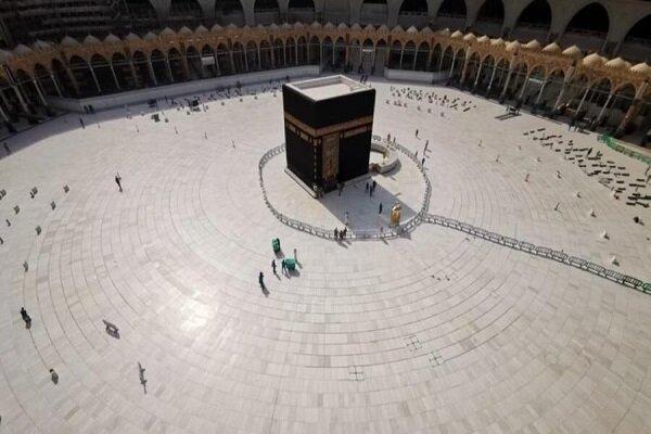 حج عمره و زیارت همچنان تعطیل است