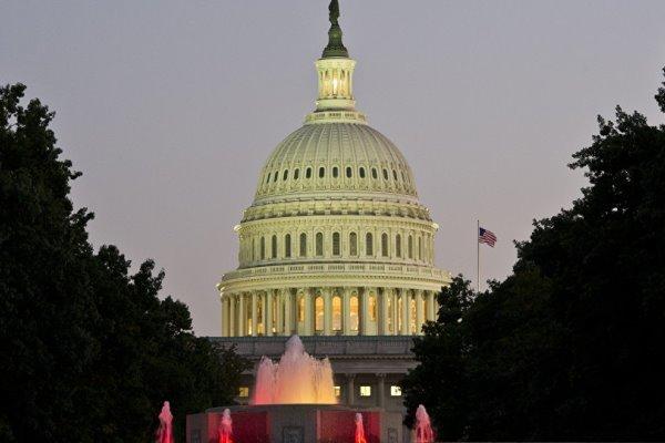 کنگره آمریکا لایحه تحریم مقامات چین را تصویب کرد