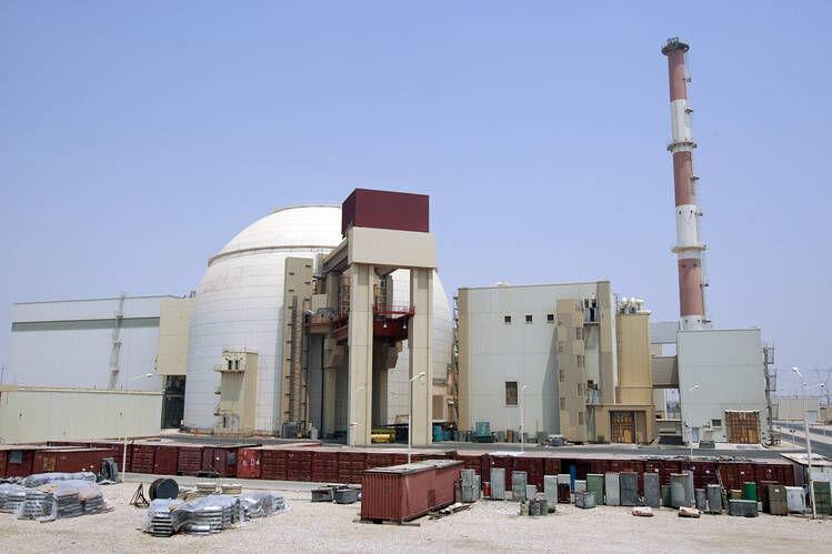 رویترز: آمریکا معافیت همکاری با نیروگاه بوشهر از تحریم را تمدید میکند