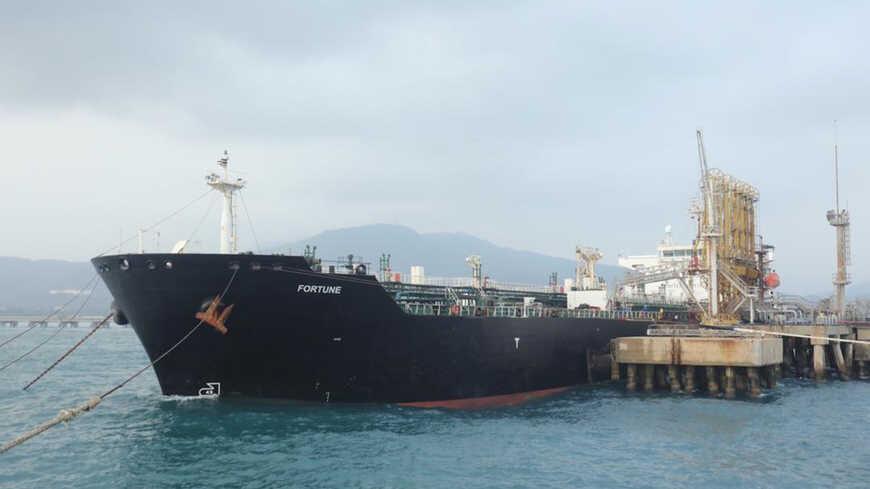 فعالان صنعت دریانوردی اجرای تحریمهای آمریکا علیه ایران را غیرممکن میدانند