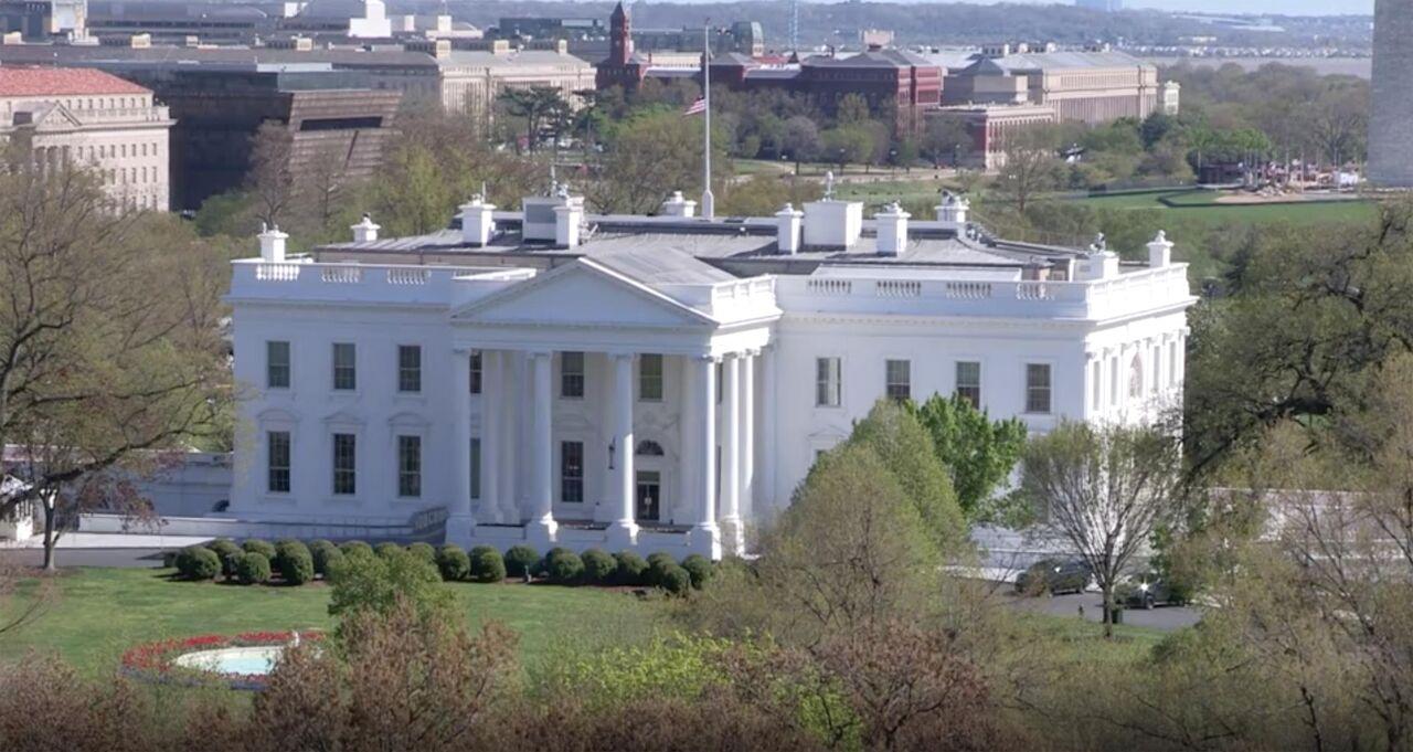 گسترش اعتراضها به مرگ یک سیاهپوست؛ کاخ سفید بسته شد